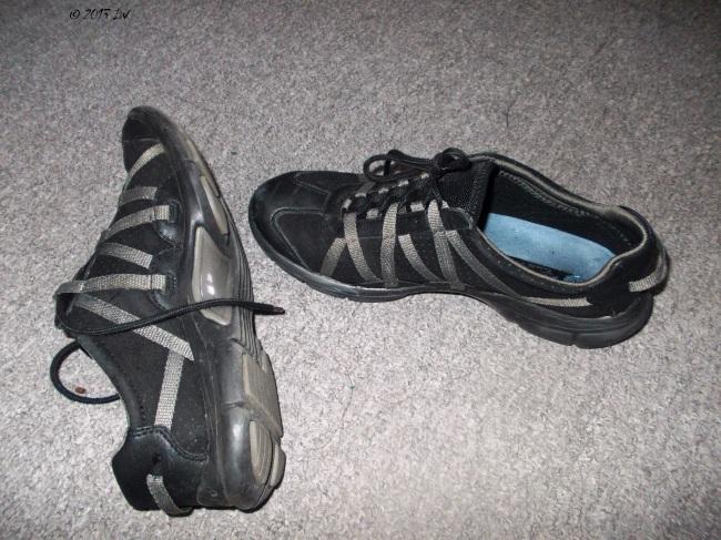 Fashionable Walking Shoes For Paris