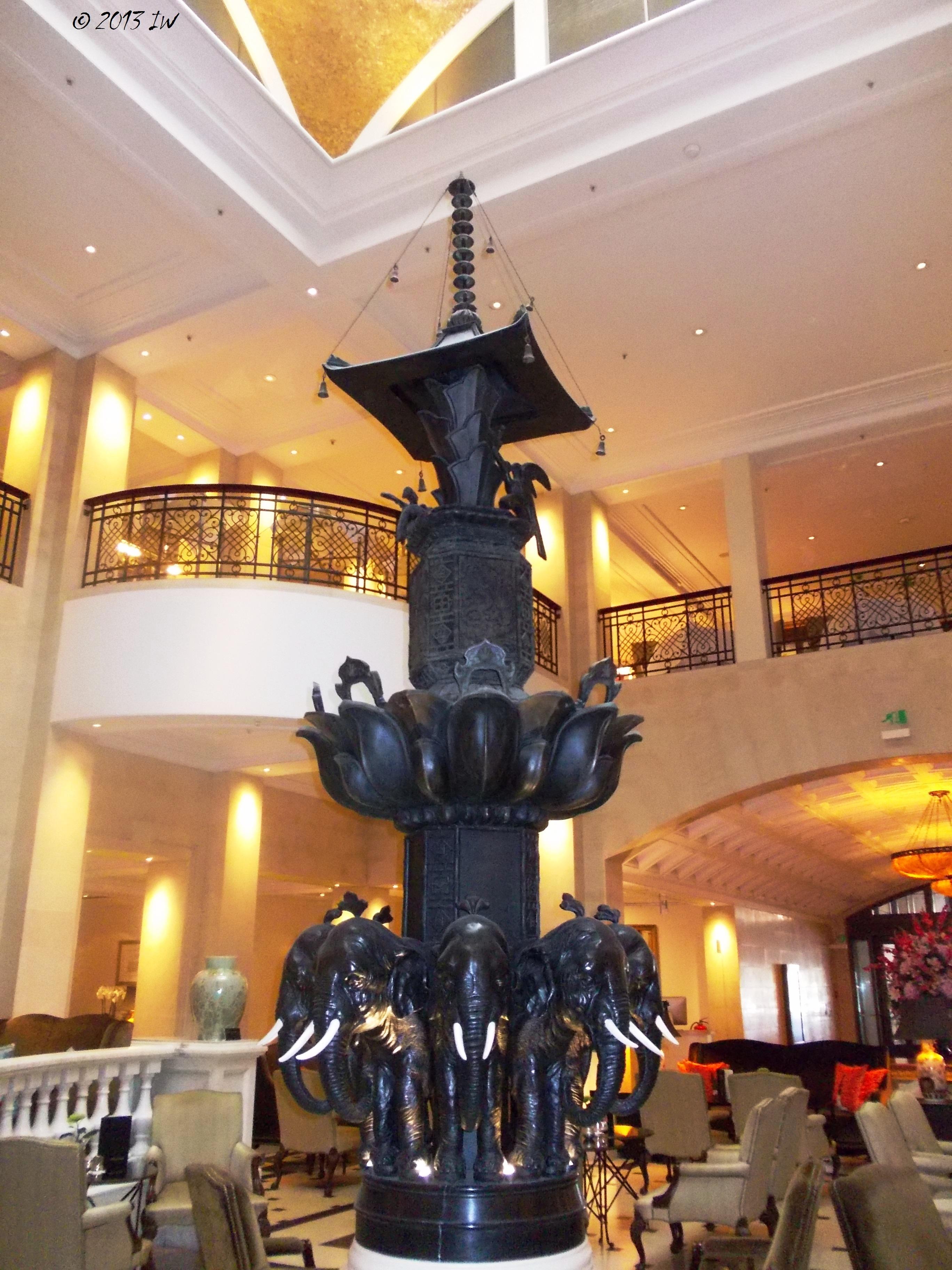 Herzog Wilhelm Hotel Munchen