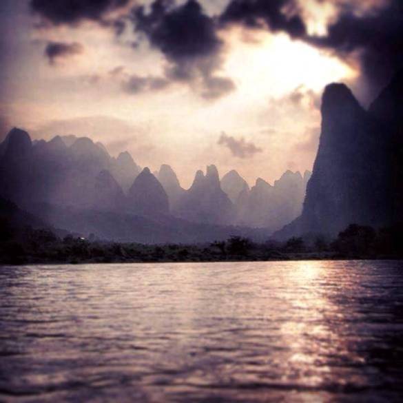 Gorgeous Yangshuo, China (1)
